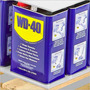 10 Laminas Blancas De Plastico Corrugado Para Tarimas 60x45