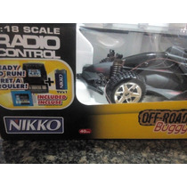 Carro A Control Remoto Nikko Radio Control