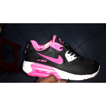 Nike Air Max Damas Originales Oferta