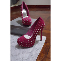 Zapatos Marca In Touch Completamente Nuevos, En Caja!!!