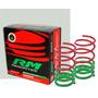 Espirales Rm Rally Fiat Duna - Uno