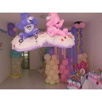 Piñata Ositos Cariñosos