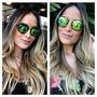 Óculos De Sol Feminino Lançamento Gatsby Rb4257