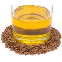 Aceite Linaza 100% Puro Extracción En Frio Litro Artesanal