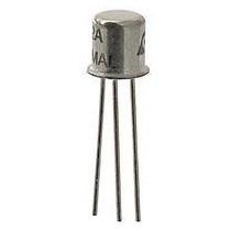 2n2646 Transistor Unijunção (ujt) Metálico (5peças)