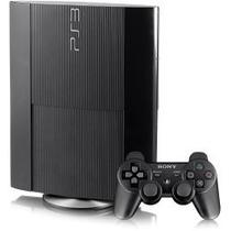 Playstation Ps3 Super Slim 500gb