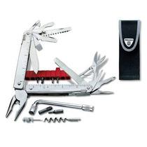 Swiss Tool Plus Victorinox, Caja De Herramientas De Bolsillo