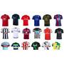 Camisetas Para Ligas Deportivas, Hombre, Mujer Y Niños<br><strong class='ch-price reputation-tooltip-price'>$ 6.990</strong>