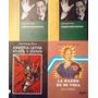 Lote X 4 Razón De Mi Vida Conducción Política Américalatina