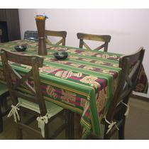 Aguayos Vasijas De 2,50x1,45cm Variedad De Colores - Gruesos