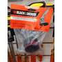 Carretel Completo Bordeadora Black & Decker Gl400 Gl450