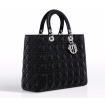 Bolsa Lady Dior - Christian Dior / 25cm Lady Di - Original