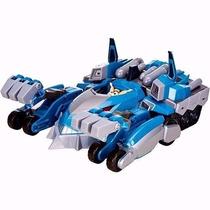 Thundercats Thundertank Thunder Tanque Com Snarf Bandai