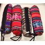 Cartuchera De Aguayo Original Andino Multicolores