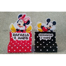 Kit 20 Bis Duplo Mickey Minnie,barbie,vingadores,fazendinha