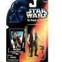 Star Wars: Poder De La Fuerza Tarjeta Roja Han Solo
