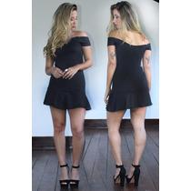 Roupas Femininas Vestidos Festa Curtos Peplum Frete Grátis