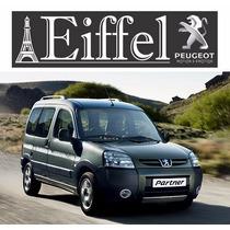 Peugeot Partner Patagónica 1.6 N Vtc Plus 0 Km 2016 A Pat.