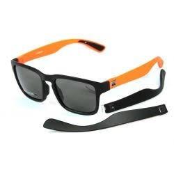 8214a2368a33d Óculos De Sol Quiksilver Stanford Preto amarelo Desconto - R  399