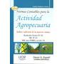 Normas Contables Para Actividad Agropecuaria Torres Buyatti