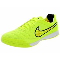Chuteira Nike Tiempo Legacy Ic Profissional Futsal 1magnus