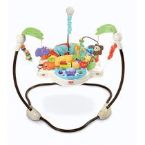 Pula Pula Para Bebês Fisher-price Luv U Zoo Jumperoo