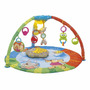 Tapete Bublle Gym Bebe Pad Musical Mp3 Original Chicco C/ Nf