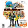 Active Life: Extreme Challenge Bundle Con Alfombra. Wii.