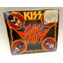Kiss Cd Sonic Boom + Kiss Klassic +dvd Live In Buenos Aires