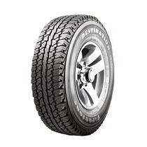 Kit Pneu 255/75r15 Firestone Destination At - 4 Unidades