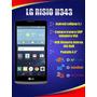 Telefono Lg Risio 4g Lte Camara 5mp 8gb Interna 1gb Ram