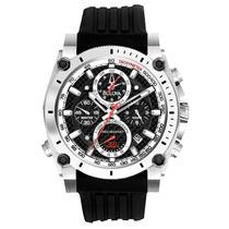 Relógio Bulova Masculino Precisionist Wb31603d.
