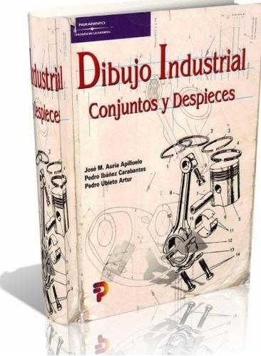 dibujo industrial conjuntos y despieces pdf gratis