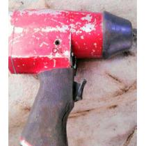 Pistola De Impacto Sapon Impact Wrench De 1/2 Sq.air