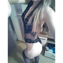 Ropa Interior Para Dormir Erotica Pijama Mujer Sexy