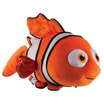 Nemo Peluche Licencia Disney 45cm New Toys