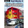 Rail Works 3 Train Simulator Simulador De Trem Jogo Pc