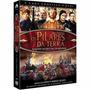 Os Pilares Da Terra A Saga Completa Box C/ 4 Dvds Lacrado