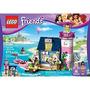 Juguete Lego Amigos Heartlake Faro Viene Con 473 Piezas