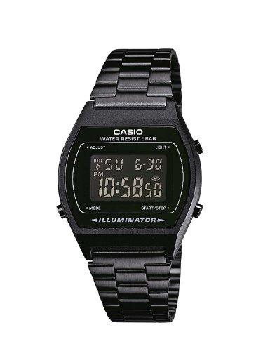 bc639118ed6e Reloj Casio Unisex - Es - Colección - Ref. B640wb-1bef -   74.019 en  Mercado Libre