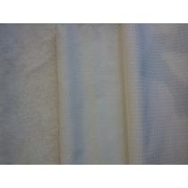 Tela Pana Natural Beige Blanca Importada Tapicería