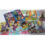 Cartas De Coleccion De Dragon Ball Y Bajo Terra