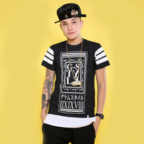 Blusa T Shirt Arabian Mc Gui Original G Style Unissex