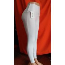 Leggins Legis Fajon Control Abdomen Cola Pantalon Liso,