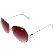 Óculos De Sol Sun John Soho Safira