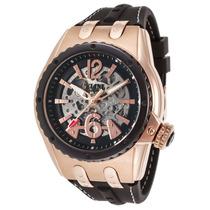 Reloj Elini Barokas 20026-rg-01-bb Es Genesis Prime