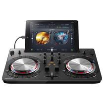 Pioneer Ddj Wego 3 Dj Mixer Controlador Para Virtual Ipad Pc
