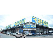 Disco Freio Ford Escort Zetec 1.8 16v Dianteiro O Par