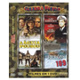 Dvd Duplo A Aguia Pousou - O Heroi Do 109 Lacrado