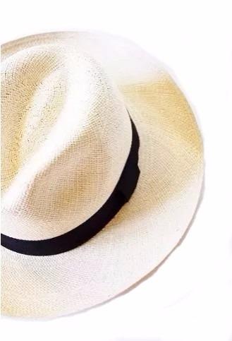 d956b5fea2373 Chapéu Panamá Legítimo Original Montecriste Melhor Qualidade - R  219